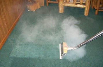 Merles Steam Clean - Commercial Carpet Cleaning