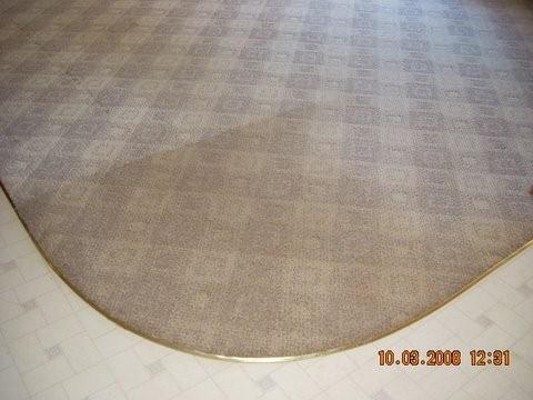 Merles Steam Clean - Residential Carpet cleaning
